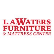 L A Waters Furniture Co. Statesboro GA