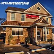 Strawberry's Pub & Pizza, Woodbridge NJ