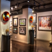 Vinings Gallery on Canton, Roswell GA