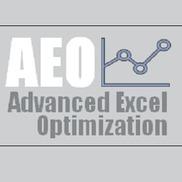 Advanced Excel Optimization, Tampa FL