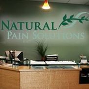 Natural Pain Solutions, Portland OR