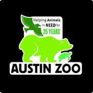 Austin Zoo & Animal Sanctuary, Austin TX