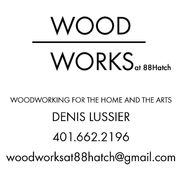 Wood Works at 88 Hatch, New Bedford MA