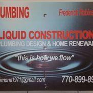 Liquid Construction, Atlanta GA