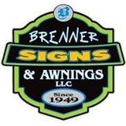 BRENNER SIGNS & AWNINGS, LLC, Plymouth MA