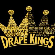 Drape King, North Bergen NJ