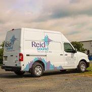 Reid Sound, Inc., Windsor NJ