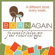 Born Again Furnishings, Richmond VA