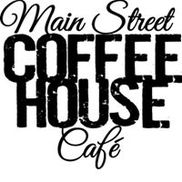 Main Street Coffee House, Hallsville TX