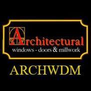 architectural windows doors millwork llc alignable