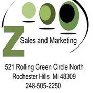 Z Sales and Marketing, Rochester Hills MI