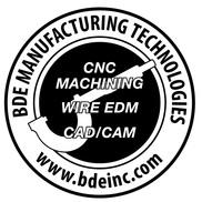 BDE Manufacturing Technologies, Beaverton OR