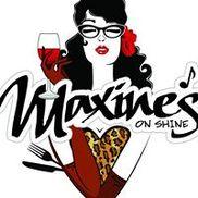 Maxine's on Shine, Orlando FL