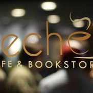 Leche Cafe and Bookstore, Norwalk CA