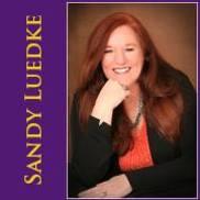 Sandy Luedke, Flower Mound TX