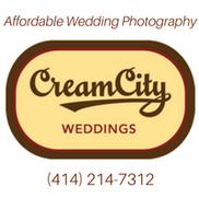 Cream City Weddings, Milwaukee WI