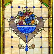 James Thomas Stained and Leaded Glass, Studio City CA