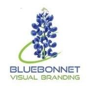 Bluebonnet Visual Branding, Austin TX