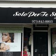 Solo Per Te Studio & Siberian Soul , Hawthorne NJ