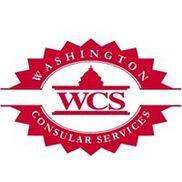 Washington Consular Services, Inc., Rockville MD