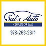 Sal's Auto & Truck Repair, Acton MA