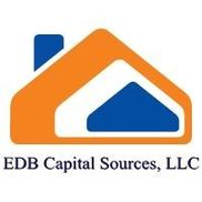 EDB Capital Sources, LLC, Sewell NJ
