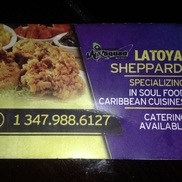 Shepp's catering service, Valley Stream NY