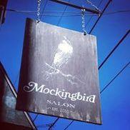 Mockingbird Salon, Philadelphia PA