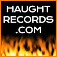 Haught Records, Los Angeles CA