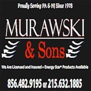 Murawski & Sons, HVAC, Cherry Hill NJ
