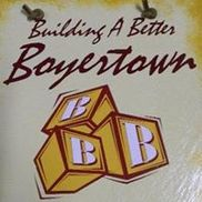 Boyertown, PA - Main Street Revitalization, Boyertown PA