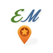 Entrepreneur Map, Marietta GA