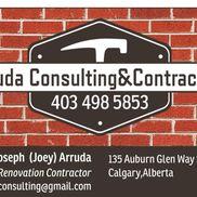 Arruda Consulting & Contracting, Calgary AB