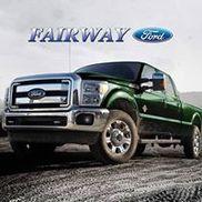 Fairway Ford Fleet, Placentia CA