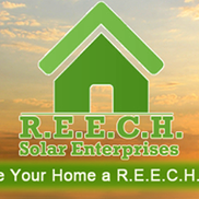 R.E.E.C.H. Solar Enterprises, Rosemead CA