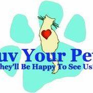 Luv Your Petz Pet Sitting, Sharpsburg GA