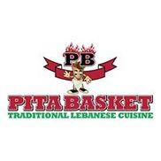 Pita Basket, Calgary AB