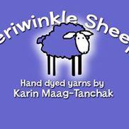 The Periwinkle Sheep, Albany NY