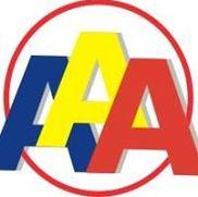 AAA Fasprint & Signs, Calgary AB