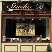 Studio B, Boyertown PA