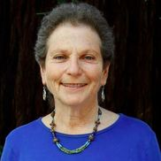 Sylvia Israel, San Rafael CA