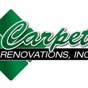 Carpet Renovations, Inc., Broken Arrow OK