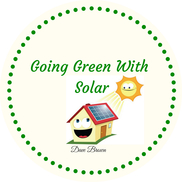 Going Green With Solar, Kennewick WA