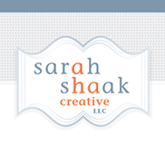 Sarah Shaak Creative LLC, Philadelphia PA