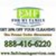 For My Family Cleaning Services, INC., Philadelphia PA