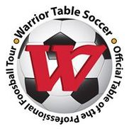Warrior Table Soccer, Irvine CA