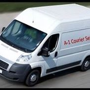 A-1 Courier Service Of South Jersey, Cherry Hill NJ