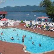 The Georgian Lakeside Resort, Lake George NY