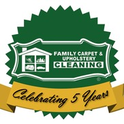 Family Carpet and Upholstery Cleaning, El Monte CA