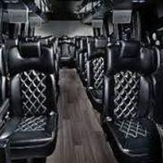 City Ride Transportation, Long Island City NY